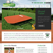 allstarmounds.com