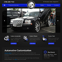 caliautocustoms.com